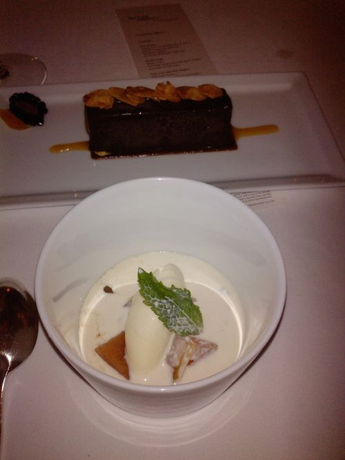Sketch - Grand Dessert 2