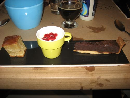 Lex Eat - Dessert