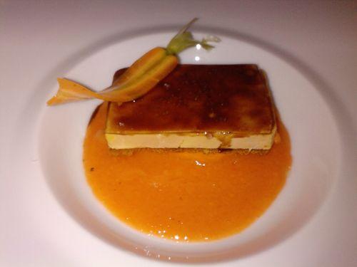Sketch - Foie Gras
