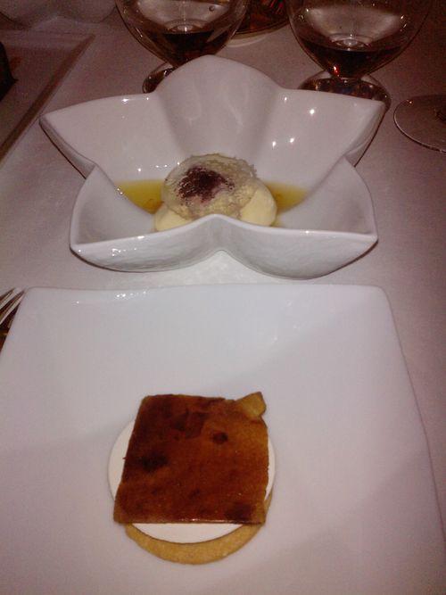 Sketch - Grand Dessert 1