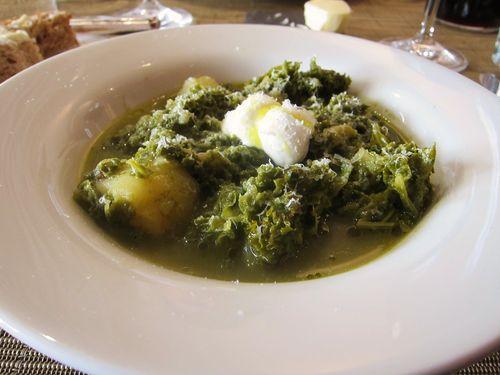 Arbutus - Soup