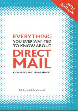 Direct Mail cover