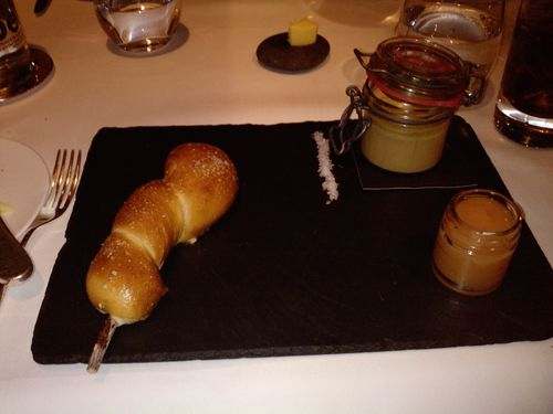 Launceston - Potted Foie Gras
