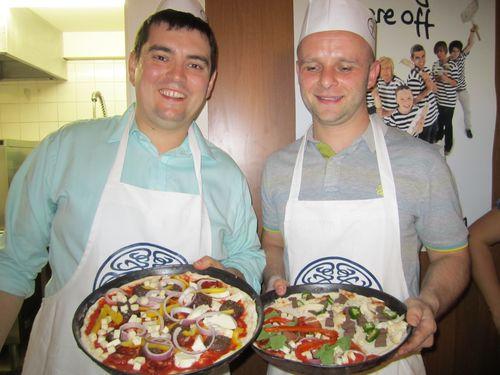 Pizza Express (6)