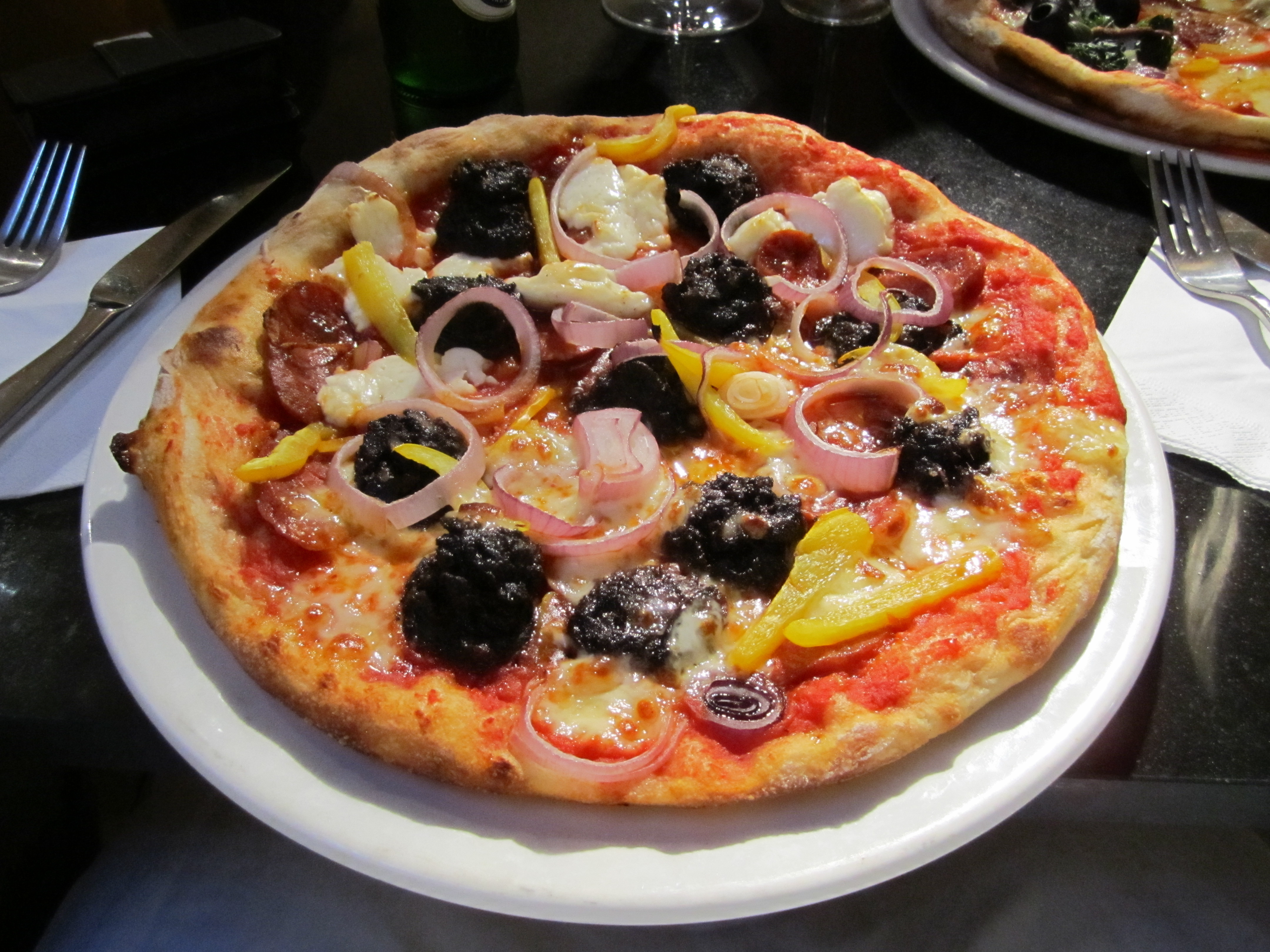 Pizza Express (9)