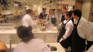Waitrose Cookery School (7)