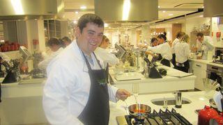 Waitrose Cookery School (9)